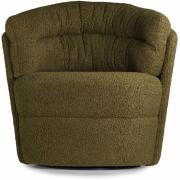 HKliving - Twister Sessel Grün