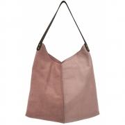 HKliving - Leather Bag Old Pink