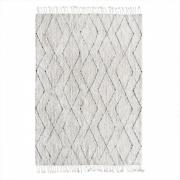 HKliving - Cotton Berber Rug (140x200)