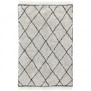 HKliving - Cotton Diamond Rug (120x180)