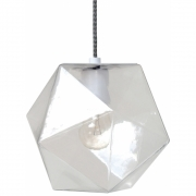 HK Living - Geo Ceiling Lamp