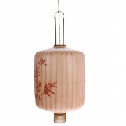 HKliving - Traditional Lantern XL Nude