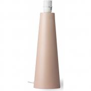 HKliving - Cone Lampensockelart S Matt Skin