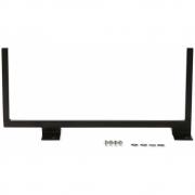 HKliving - Pied métallique pour armoires modulaires