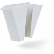 Gejst - Flex Coffee filter holder white