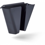 Gejst - Flex Coffee filter holder black