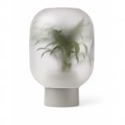 Dôme végétal méga gris Nebl Planter - Gejst