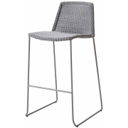 Cane-line - Breeze bar stool