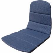 Cane-line - Sitz- und Rückenkissen für Breeze Sessel