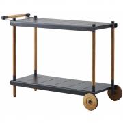 Chariot de bar Frame  - Cane-line