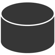 Couverture 4: Pour les tables avec max. 120 cm de diamètre - Cane-line