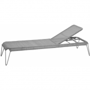 Cane-line - Breeze sun lounger, stackable