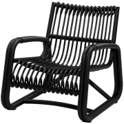 Cane-line - Curve Outdoor Lounge Chair