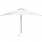 Cane-line - Harbour parasol, 2x2 m