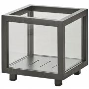 Cane-line - Lightbox, quadratisch klein
