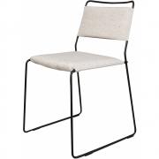 OK Design - One Wire Stuhl