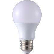 Ampoule à intensité variable E27 9.8W, givré - Nordlux