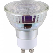 Nordlux - GU10 Dimmable light bulb 6.2W, clear