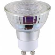 Ampoule à intensité variable GU10 6.2W, clair - Nordlux
