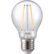 Ampoule E27 4.6W, clair - Nordlux