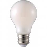 Ampoule à intensité variable E27 8.3W, givré - Nordlux