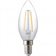 Nordlux - E14 Glühbirne 2.5W, Ker, Klar