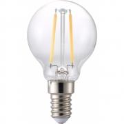 Ampoule E14 2.5W, Ø4.5, clair - Nordlux