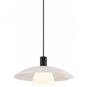 Nordlux - Verona Pendant lamp opal white