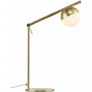 Nordlux - Contina Table lamp Brass