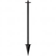 Nordlux - Kettle-Spike Outdoor lamp base black