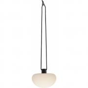 Nordlux - Sponge Pendant lamp black, white