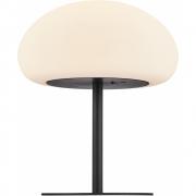 Nordlux - Sponge 34 Table lamp black, white