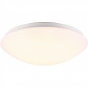 Nordlux - Ask 28 Ceiling lamp white