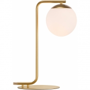 Nordlux - Grant Table lamp Brass