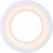 Illuminant 2700K 3-step gradateur blanc Clyde 15 - Nordlux