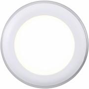 Nordlux - Elkton 8 Illuminant 3-step dimmer white
