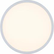Plafonnier IP54 2700K dimmable blanc Oja 29 - Nordlux