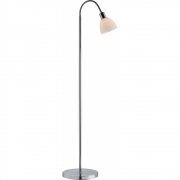 Lampadaire Ray - Nordlux Chrome