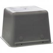 Boîte à spots 19x19 cm Spot box - Nordlux