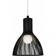 DFTP - Emition 26 Pendant lamp black