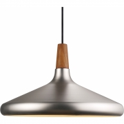 DFTP - Float 39 Pendant lamp brushed steel
