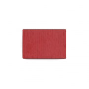Centre Support RMC, rouge - kvadrat