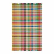 kvadrat - Multitone Rugs 130x170 cm, coloured (0675)