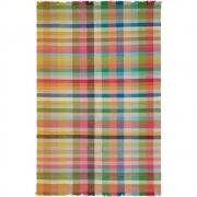kvadrat - Multitone Teppiche 200x300 cm, Bunt (0675)