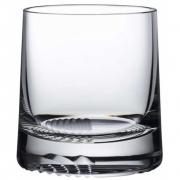 Nude - Alba Whisky Clear SOF Glas (2er Set)