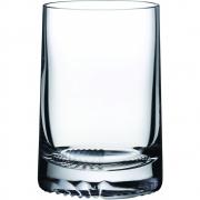 Nude - Alba Whisky Clear DOF Glas (2er Set)