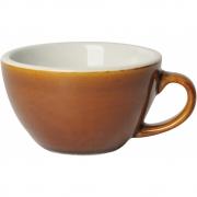 Loveramics - Egg Cappuccino 200 ml Tasse 6 Stück Karamell