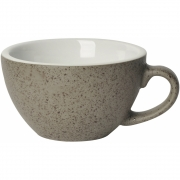 Loveramics - Egg Cappuccino 200 ml Tasse 6 Stück Granit