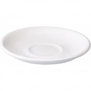 Loveramics - Egg 14.5 cm Universelle Untertasse 6 Stück Weiß