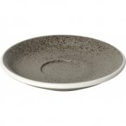 Loveramics - Egg 14.5 cm Universelle Untertasse 6 Stück Granit